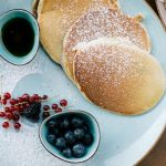 Stilbruchkaffee - Pancakes
