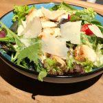 stilbruchkaffee Caesar Salat klein