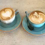 Stilbruch Kaffee Cappuccino